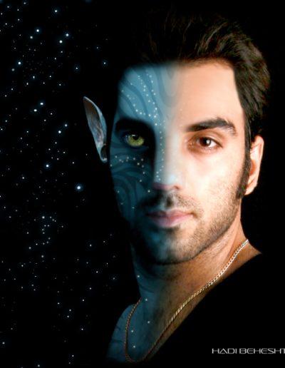 Avatar-B-Hadi Beheshti