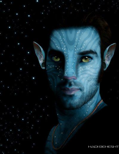 Avatar-Hadi Beheshti