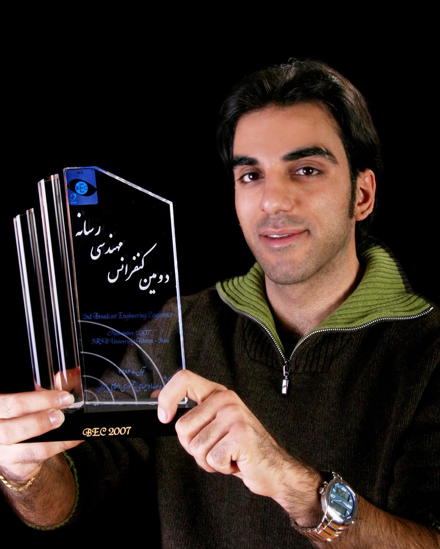 Hadi Beheshti Award_s