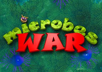 Microbes war's promo