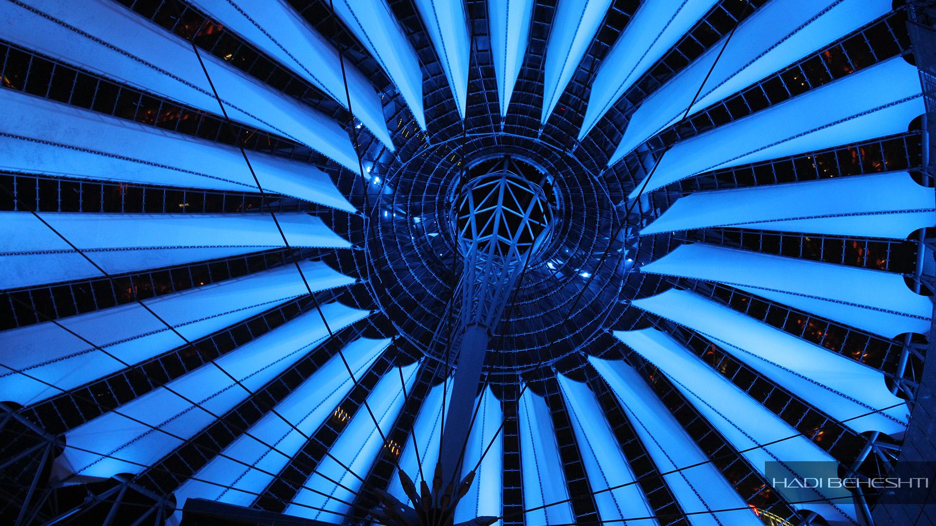 Sony Center Berlin Photo-by-Hadi-Beheshti