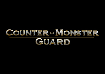 Counter Monster Guard