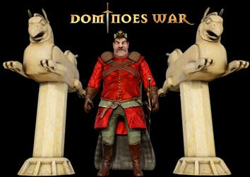 Dominoes War