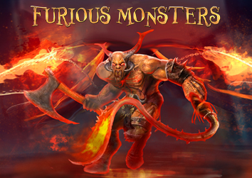 Furious Monsters