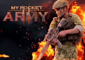 My Pocket Army ll