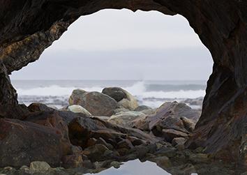 Rocks-Enviroment design